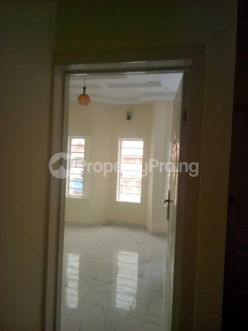 5 bedroom Detached Duplex House for sale Crown Estate Majek Sangotedo Lagos - 3