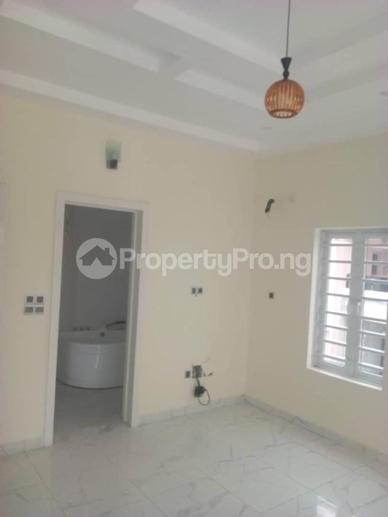5 bedroom Detached Duplex House for sale Crown Estate Majek Sangotedo Lagos - 1