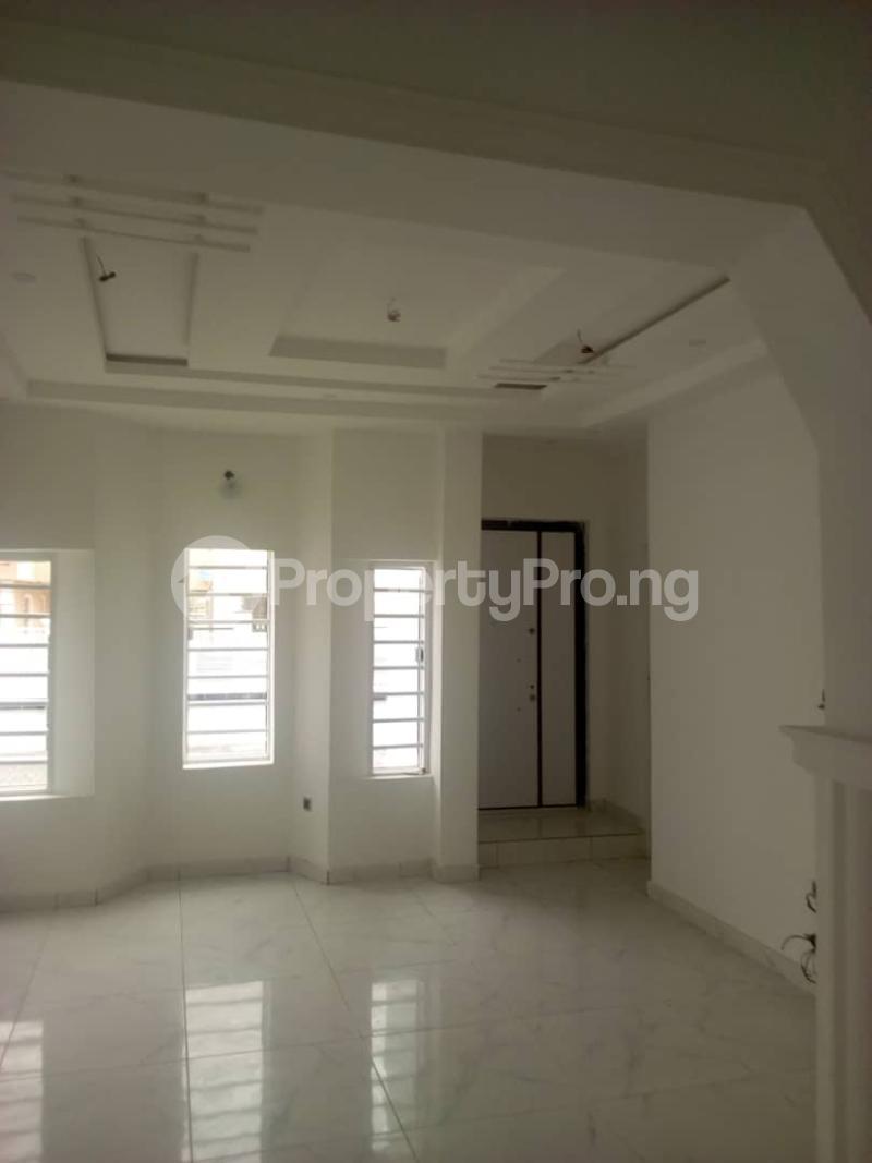 5 bedroom Detached Duplex House for sale Crown Estate Majek Sangotedo Lagos - 6