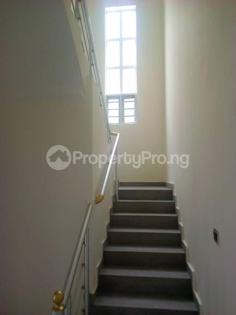 5 bedroom Detached Duplex House for sale Crown Estate Majek Sangotedo Lagos - 4