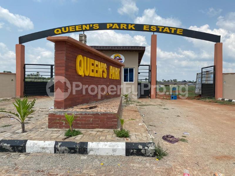 Mixed   Use Land Land for sale - Mowe Obafemi Owode Ogun - 5