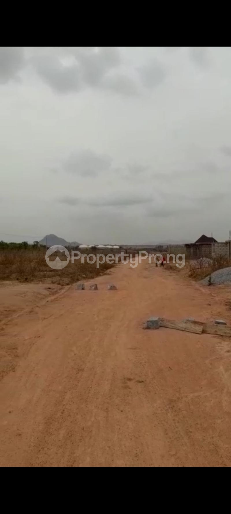 Residential Land for sale Idu Abuja - 2