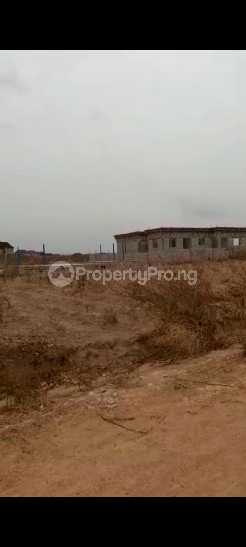 Residential Land for sale Idu Abuja - 4