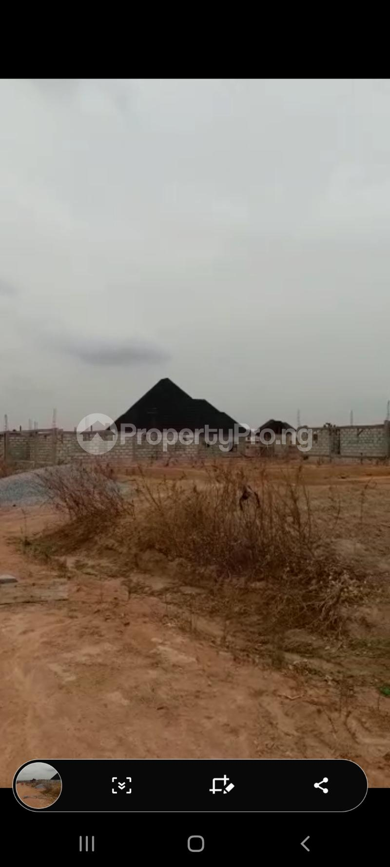 Residential Land for sale Idu Abuja - 0