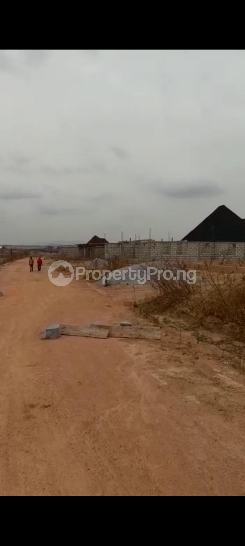 Residential Land for sale Idu Abuja - 1