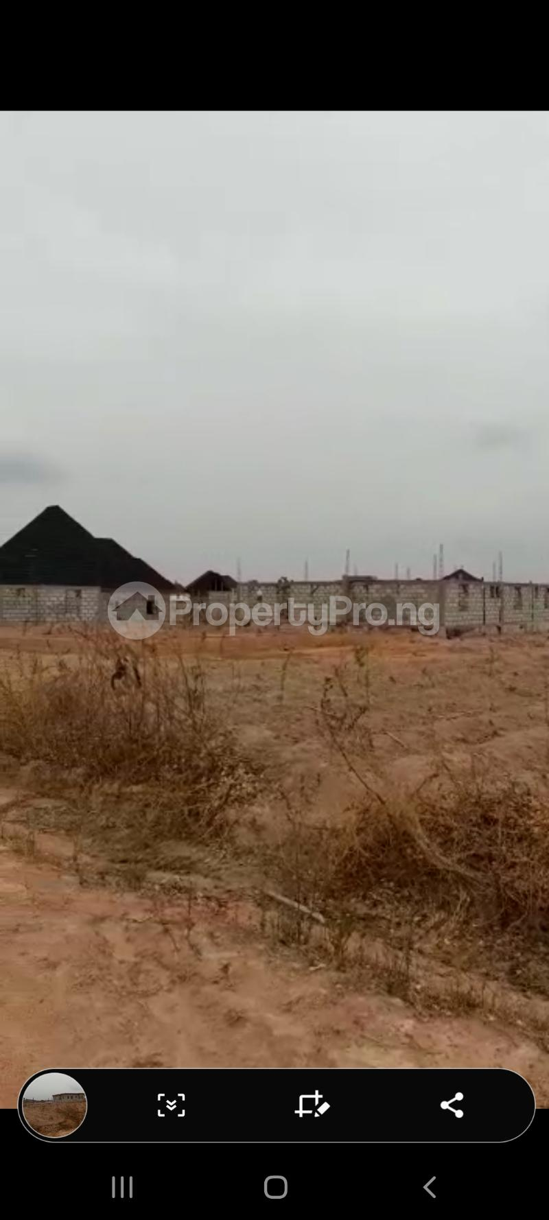 Residential Land for sale Idu Abuja - 3