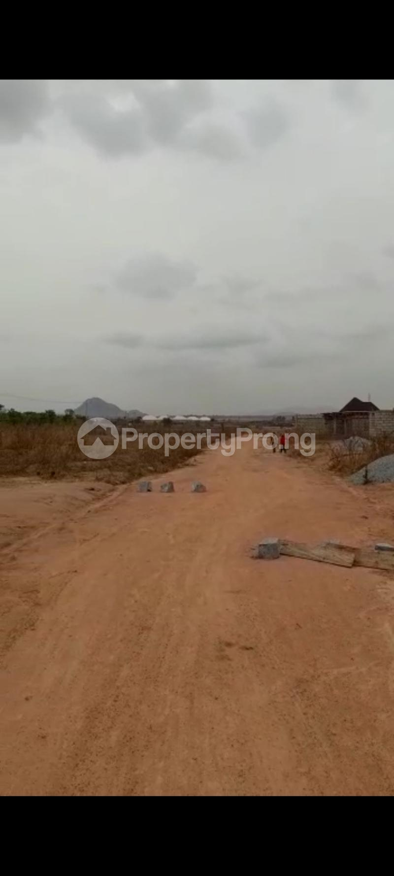 Residential Land for sale Idu Abuja - 6