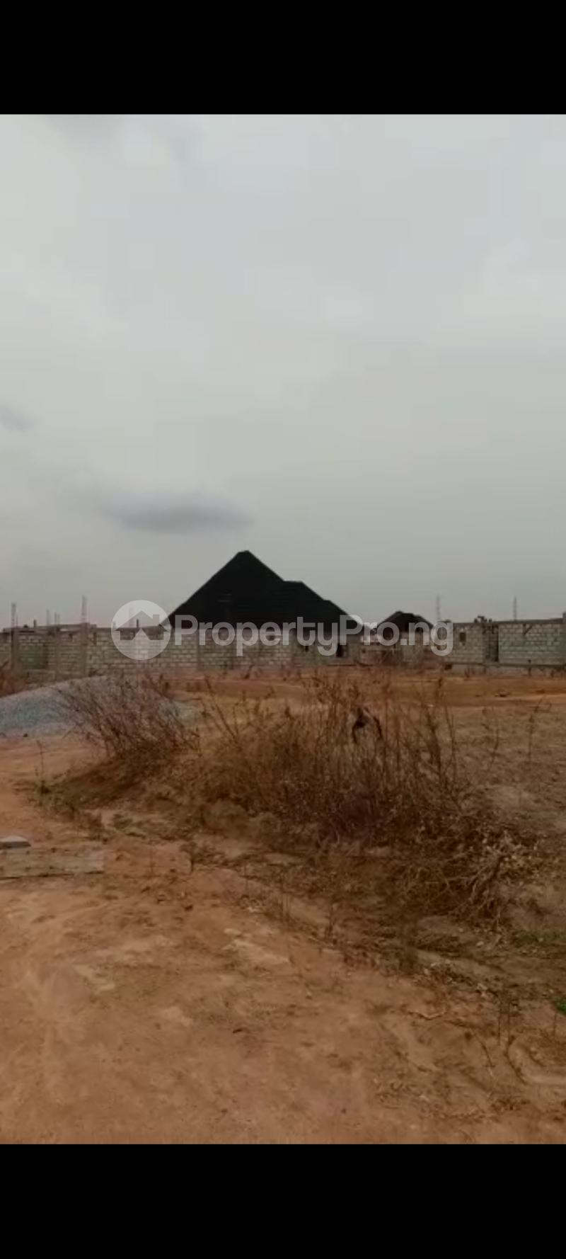 Residential Land for sale Idu Abuja - 5