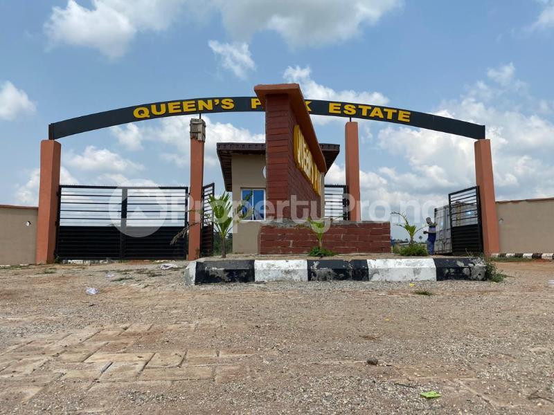 Mixed   Use Land Land for sale - Mowe Obafemi Owode Ogun - 4