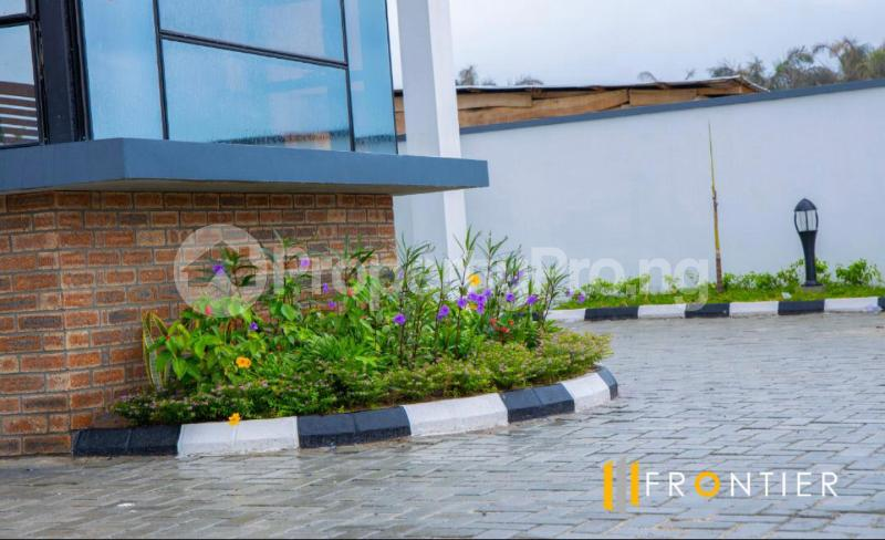 Residential Land Land for sale Bogije  Eleko Ikeja Lagos - 10