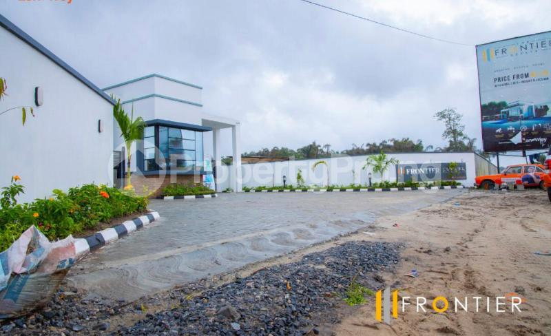 Residential Land Land for sale Bogije  Eleko Ikeja Lagos - 8
