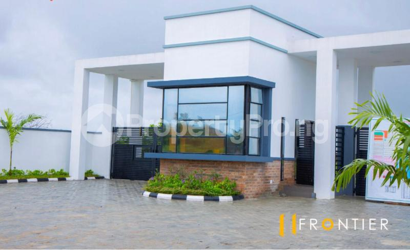 Residential Land Land for sale Bogije  Eleko Ikeja Lagos - 0