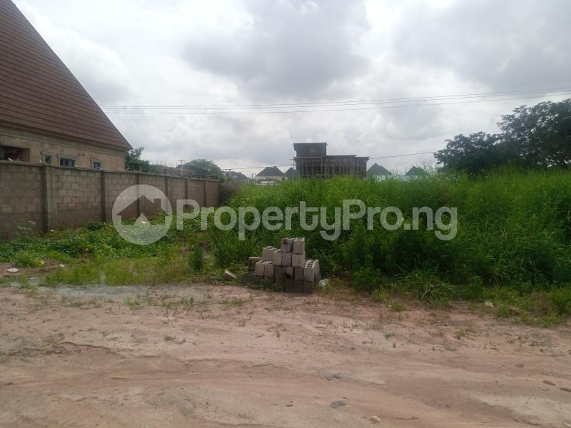 Residential Land for sale Liberty Estate Lugbe Abuja - 1