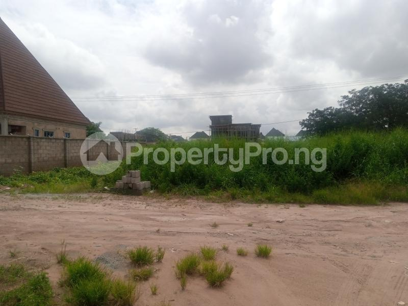 Residential Land for sale Liberty Estate Lugbe Abuja - 0