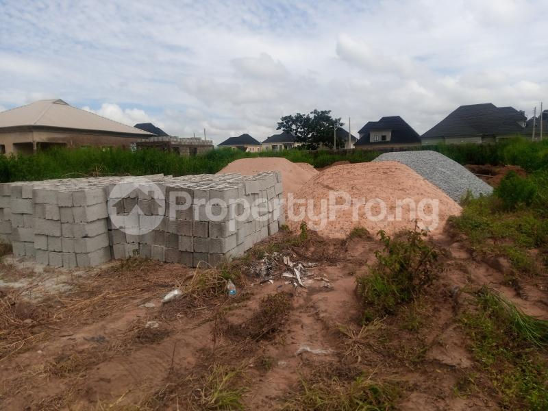 Residential Land for sale Liberty Estate Lugbe Abuja - 2