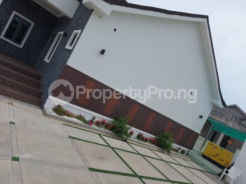 Residential Land for sale Opposite Dunamis Glory Dome Airport Road Lugbe Abuja - 4