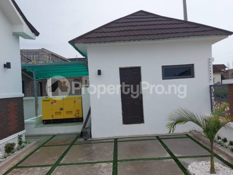 Residential Land for sale Opposite Dunamis Glory Dome Airport Road Lugbe Abuja - 6