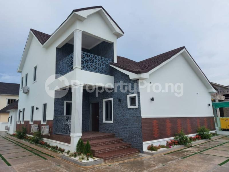 Residential Land for sale Opposite Dunamis Glory Dome Airport Road Lugbe Abuja - 2
