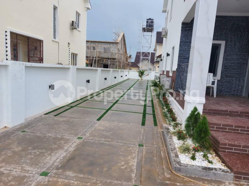 Residential Land for sale Opposite Dunamis Glory Dome Airport Road Lugbe Abuja - 1