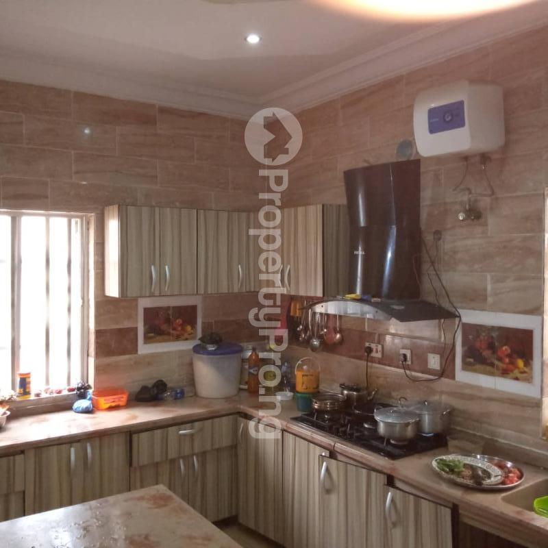 5 bedroom Blocks of Flats House for rent magpdo phase 2,shangishan Magodo GRA Phase 2 Kosofe/Ikosi Lagos - 5