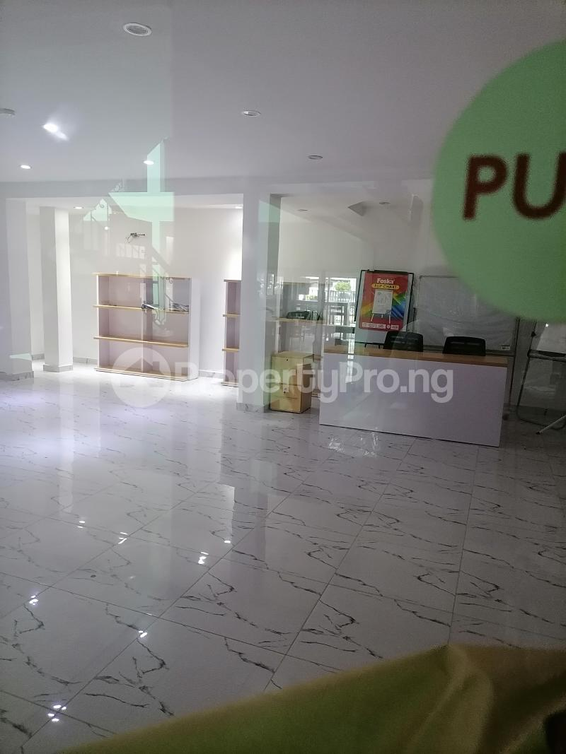 Shop in a Mall Commercial Property for rent Sanusi Fafunwa Victoria Island Lagos - 2
