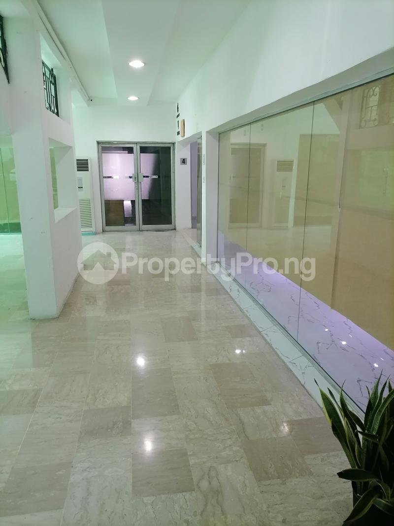 Shop in a Mall Commercial Property for rent Sanusi Fafunwa Victoria Island Lagos - 1