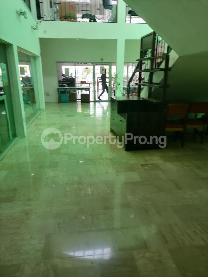 Shop in a Mall Commercial Property for rent Sanusi Fafunwa Victoria Island Lagos - 0