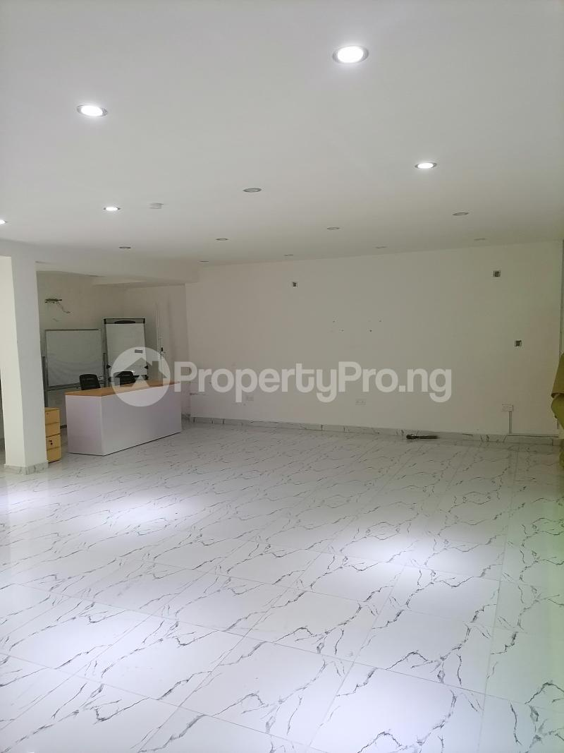 Shop in a Mall Commercial Property for rent Sanusi Fafunwa Victoria Island Lagos - 5