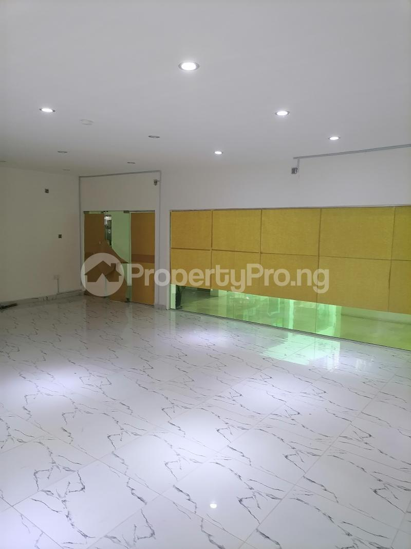 Shop in a Mall Commercial Property for rent Sanusi Fafunwa Victoria Island Lagos - 3
