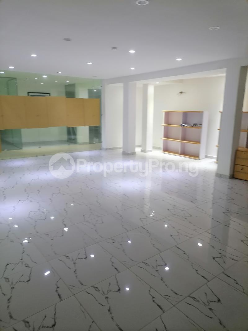 Shop in a Mall Commercial Property for rent Sanusi Fafunwa Victoria Island Lagos - 6