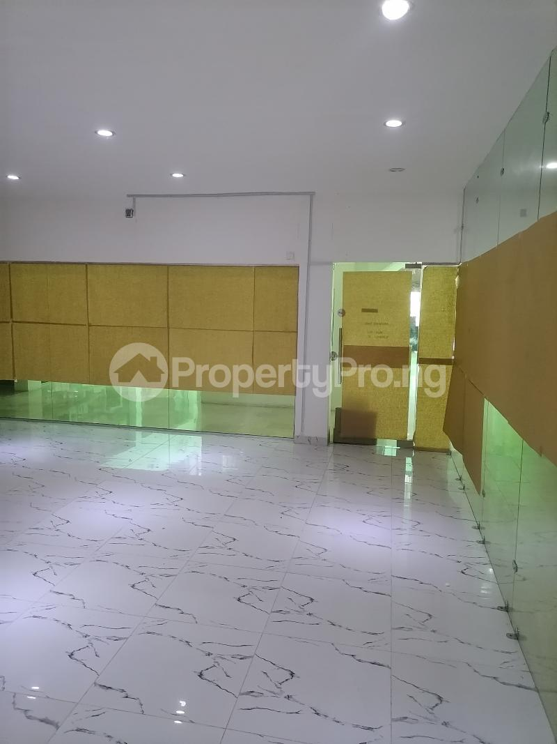 Shop in a Mall Commercial Property for rent Sanusi Fafunwa Victoria Island Lagos - 4