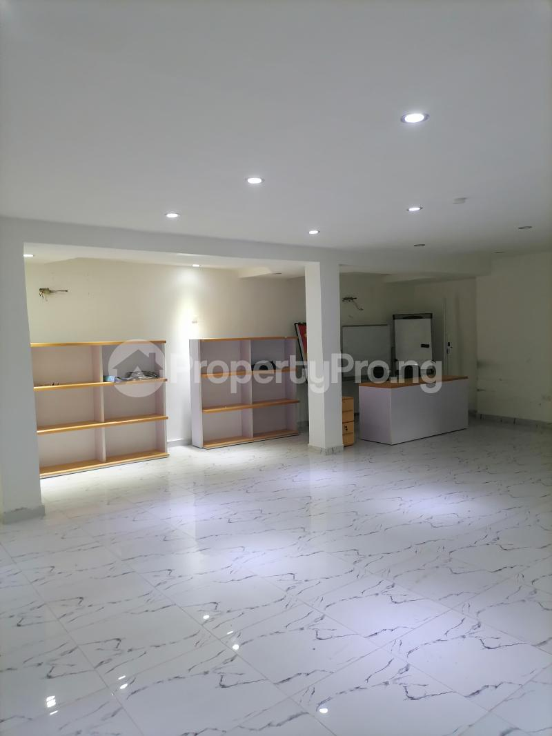 Shop in a Mall Commercial Property for rent Sanusi Fafunwa Victoria Island Lagos - 7