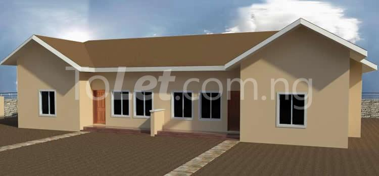 House for sale Aso Meadows Estate Located At Kuje District Kuje Abuja - 1