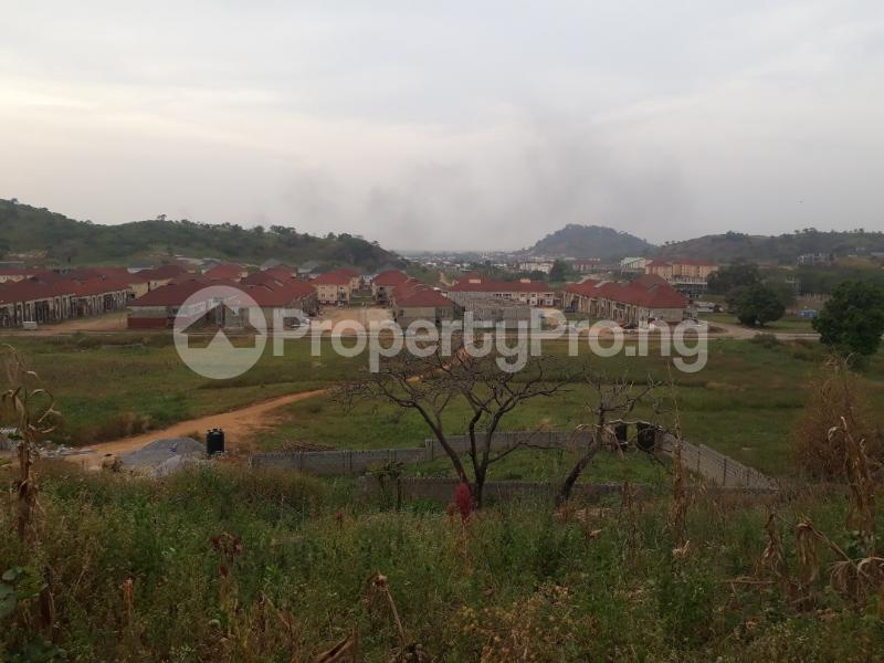 Commercial Land Land for sale Located at Lokogoma district fct Abuja  Lokogoma Abuja - 2