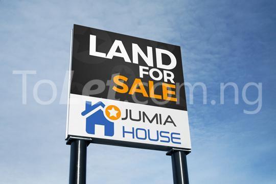 Land for sale Arapaja Estate Oluyole Oyo - 1