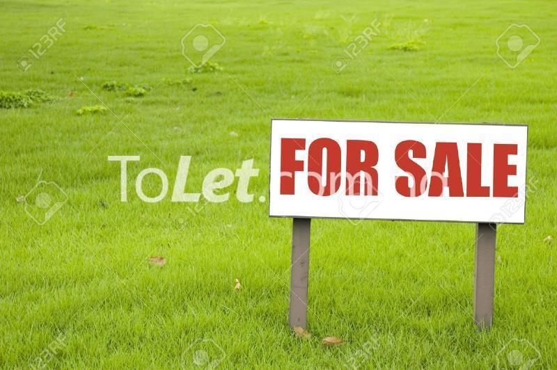 Land for sale Hopeville Estate Sangotedo Lagos - 0
