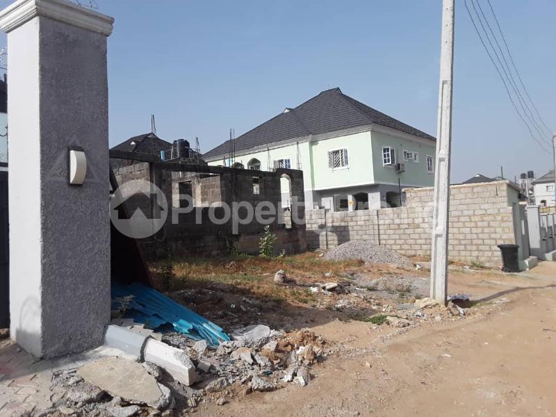 Residential Land Land for sale SIL Estate, Mbora Nbora Abuja - 0