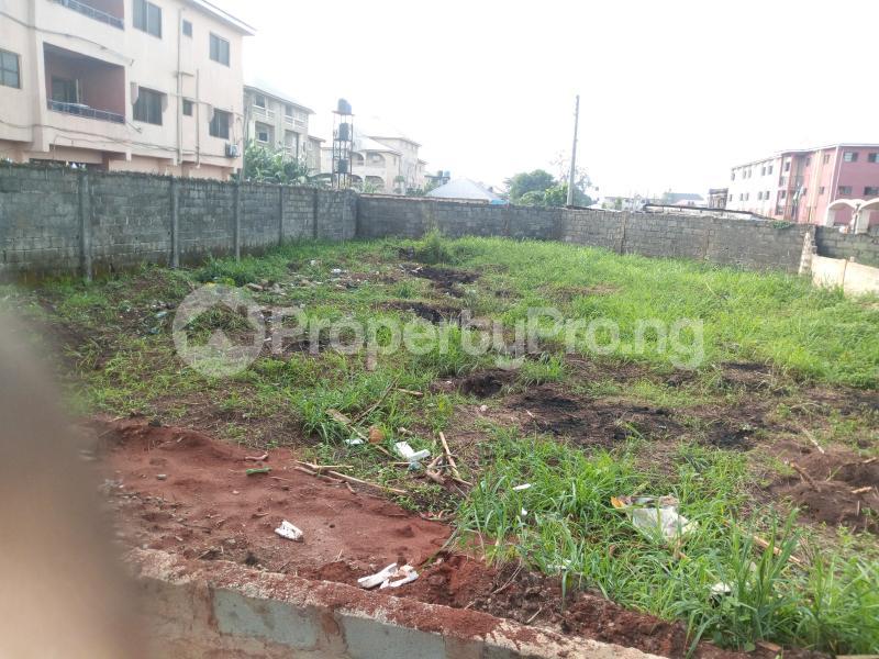 Land for sale Orji Town Layout Annex, Around IBC Quarters Orji Owerri Imo - 1