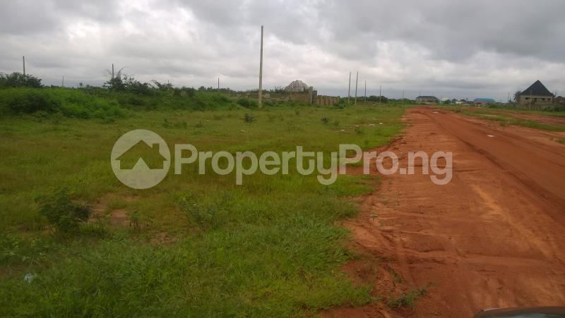 Land for sale Orji Town Layout Annex, Around IBC Quarters Orji Owerri Imo - 4