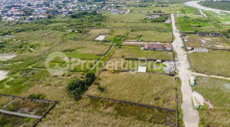 Residential Land Land for sale Opengate Villa Oko-Ado Sangotedo Ajah Lagos - 1