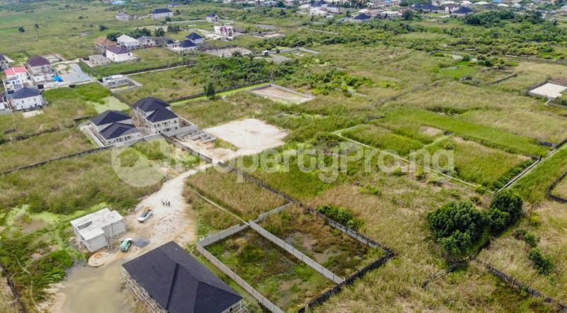 Residential Land Land for sale Opengate Villa Oko-Ado Sangotedo Ajah Lagos - 2