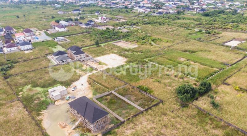 Residential Land Land for sale Opengate Villa Oko-Ado Sangotedo Ajah Lagos - 0