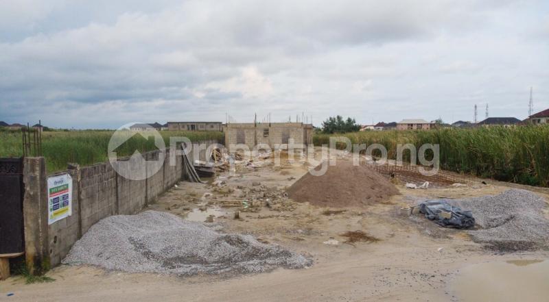 Residential Land Land for sale Opengate Villa Oko-Ado Sangotedo Ajah Lagos - 3
