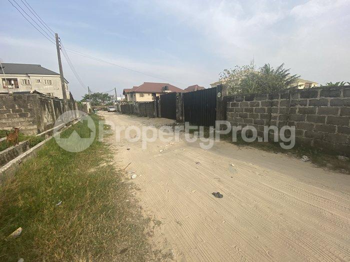 Land for sale Olokonla Ajah Lagos - 5
