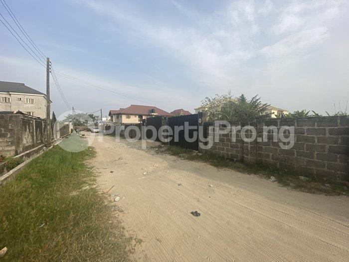 Land for sale Olokonla Ajah Lagos - 2