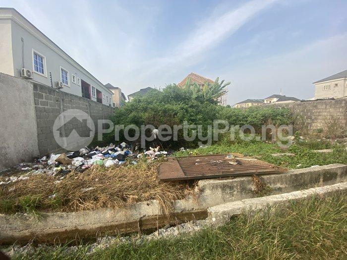 Land for sale Olokonla Ajah Lagos - 4