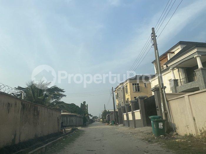 Land for sale Olokonla Ajah Lagos - 6