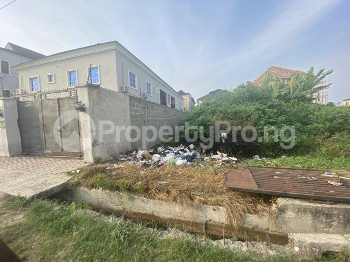 Land for sale Olokonla Ajah Lagos - 3