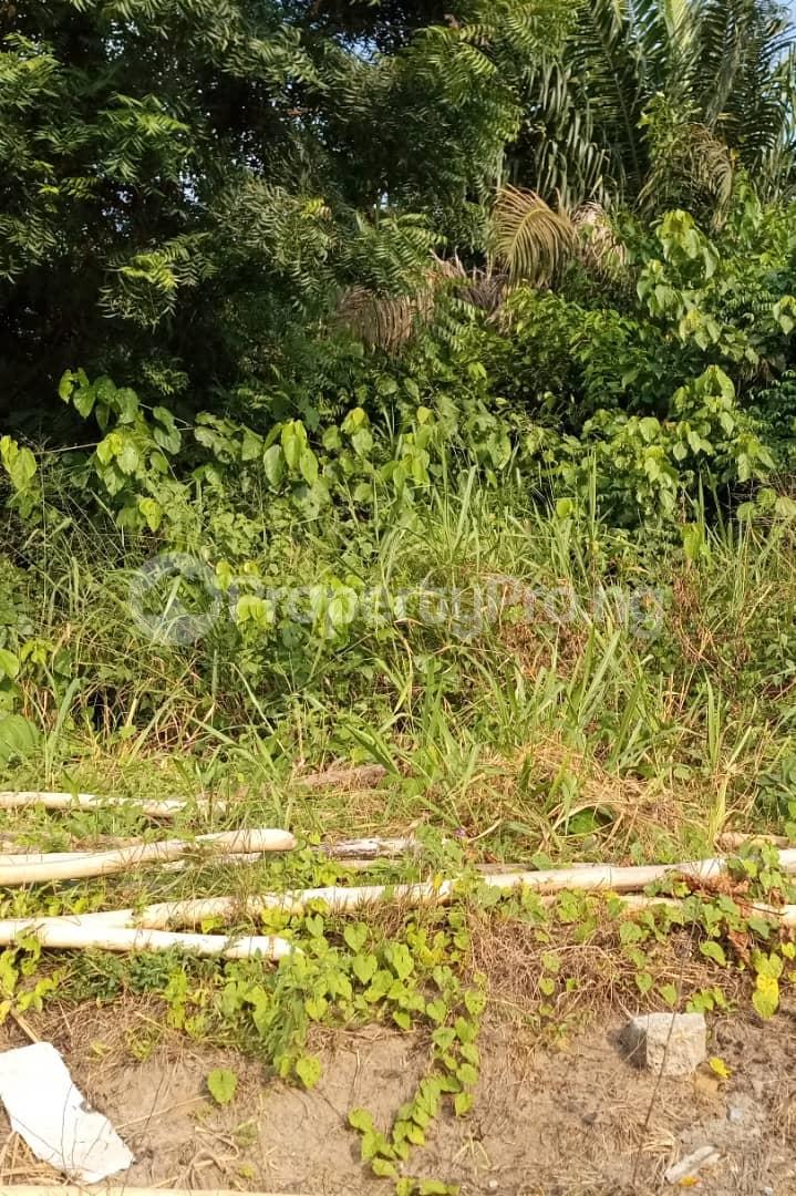 Residential Land Land for sale Ajayi Apata New Town Estate Sangotedo Ajah Lagos - 0