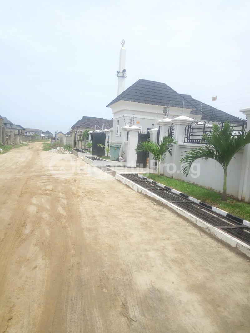 Mixed   Use Land for sale Valley View Estate; Ebute Ikorodu Lagos - 6